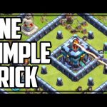 ONE EASY TRICK Every Clash of Clans Player Can Use!