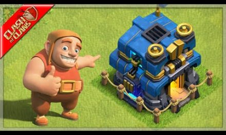 When you ACTUALLY SHOULD keep Upgrading your TOWN HALL! – Clash of Clans