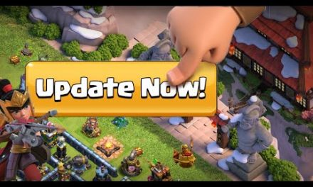 New Update! Maintenance Break Coming in Clash of Clans – COC