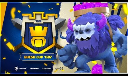 TH12 QUESO CUP QUARTERFINALS ⚔️ Who Will WIN!   Clash of Clans