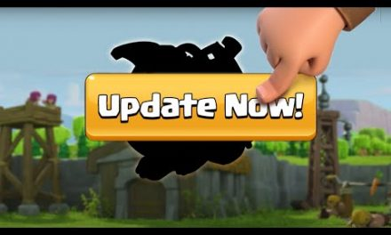 New Update Arrived in Clash of Clans Explained – Coc