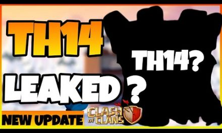 TOWNHALL 14 LEAKED IN CLASH OF CLANS?| TOWNHALL 14 UPDATE| NEW TOWNHALL 14 IMAGE| COC NEW UPDATE
