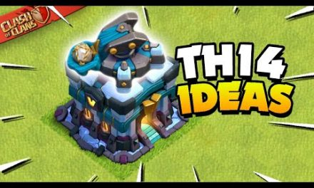 Town Hall 14 Confirmed…Community Thoughts (Clash of Clans)