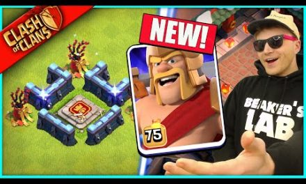 THE SECRET UPDATE… IS HERE! ▶️ Clash of Clans ◀️ NEW HERO SKINS, DECORATIONS, ARENA & MORE