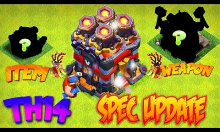 """TH14 new update ideas """"clash of clans"""" 2021"""