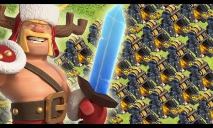 DER LOOT TRICK! 😍 Clash of Clans ⭐️ CoC