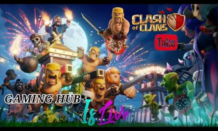 CLASH OF CLANS LIVE CWL 🔴MODDED SERVER ATTACK WITH 999 TROOPS🔴HEROES🔴BASE VISIT 🔴GOLD PASS GIVEAWAY