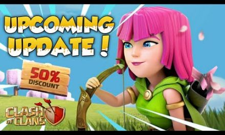 Upcoming Updates in Clash of Clans 🔥