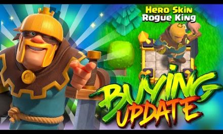 """Buying The New Season Skin Update!! """"Clash Of Clans"""" March 1st!"""