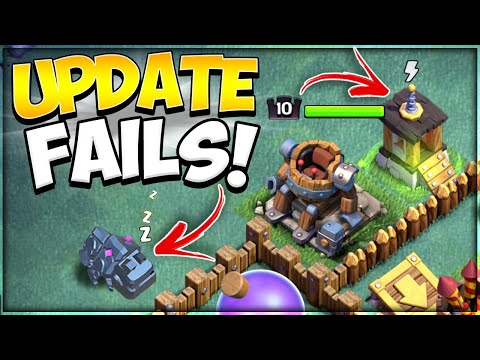 2 Massive Bugs That You Missed! Reasons for TH14 Update Maintenance Breaks (Clash of Clans)