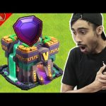 Legend Push Chill Stream! Clash of Clans