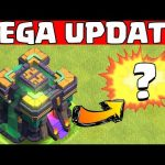 MEGA UPDATE KOMMT NOCH! 🤔 Clash of Clans * CoC [deutsch/german]