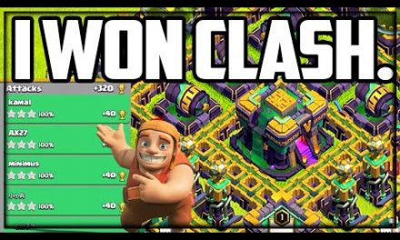 I Paid to WIN Clash of Clans.