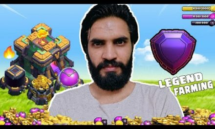 My Secret Of Max Id's…Clash Of Clans..Coc..😎