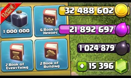 Getting Closer to MAX Town Hall 14! (Clash of Clans)