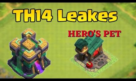 Clash of Clans Town Hall 14 update details | Coc April update 2021