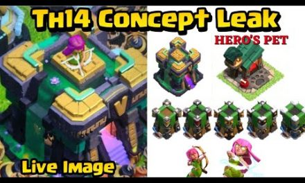 Clash of Clans Town Hall 14 Update | Clash of Clans April update 2021