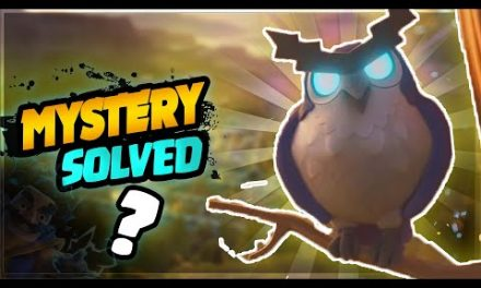 Clash of Clans New troop at Townhall 13 ! An Owl ? [Theory] | Hindi