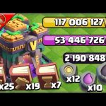 CRAZY TH14 SPENDING & UPGRADE SPREE! (Clash of Clans)