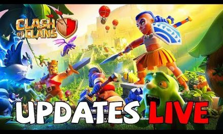 """NEW TH14 Buying the UPDATE!! """"Clash Of Clans"""""""